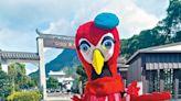 Executive日記——昂坪市集親子新趣味 大鸚鵡小丑帶小朋友賞大自然