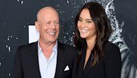 Emma Heming reunites with husband Bruce Willis, Demi Moore in Idaho