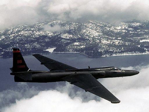 冷戰最高機密「黑貓中隊」:神秘的空軍偵查照 如何化為科學圖資?