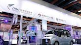 車輛中心 WinBus首次於台北TIE展亮相