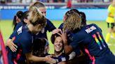 USA women's soccer vs. Netherlands: Olympics quarterfinals FREE stream