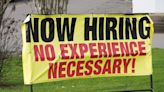 States that cut off jobless aid aren't seeing a hiring boom