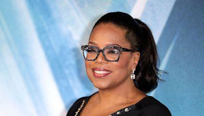 Oprah-Backed Apeel Wants to Help Grocers Peer Into Produce