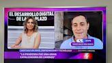 """Santiago Bilinkis: por qué la ley de Teletrabajo es """"insólita"""" y aplica """"un freno de mano"""" a la economía"""