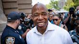 Meet Eric Adams: The rat-hating, gun-toting former Republican in line to be New York City's next mayor