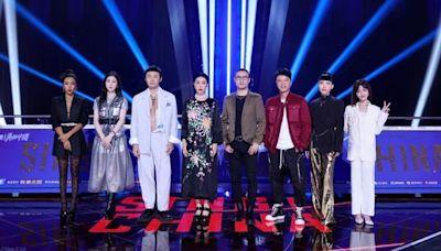 《2021中國好聲音》總決賽,擊敗王靖雯,伍珂玥強勢奪冠