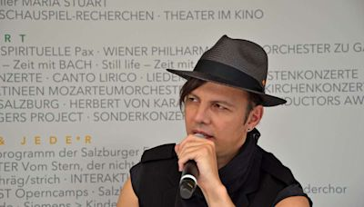 """Nachtkritik: Currentzis und """"Don Giovanni"""": Salzburger Festspiele: Jubel für Stuttgarter Chefdirigent"""