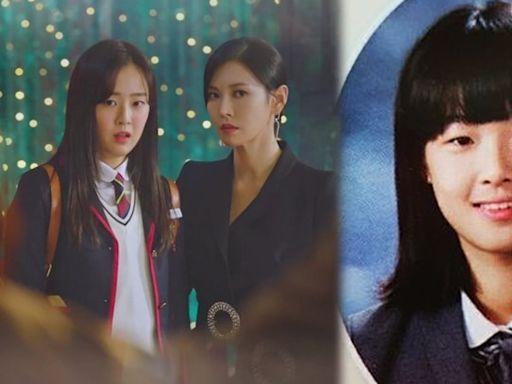 人氣劇《Penthouse》捲是非 金素妍「女兒」崔藝彬涉校園暴力 | 蘋果日報