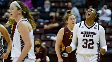 No. 23 Missouri State women win 13th straight MVC game