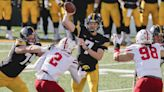 Photos: Nebraska at Iowa Big Ten Football