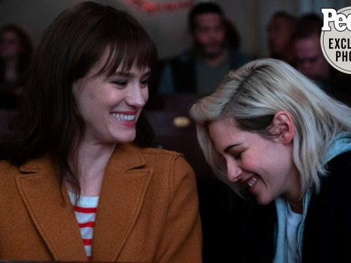 Kristen Stewart's Lesbian Holiday Movie Happiest Season Heads to Hulu Instead of Theaters