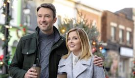 Hallmark's 'Angel Falls: A Novel Holiday': Learn Where It Was Filmed, Meet the Cast & See Photos