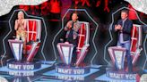 'The Voice' Coaches With the Highest & Lowest Net Worths May Surprise You
