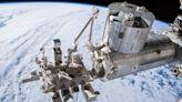 國際太空站機器人程式挑戰賽,台灣代表隊獲第三名
