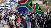 每日萬人染疫、第三波疫情重創 南非將建全球首間「mRNA技術轉移中心」--上報