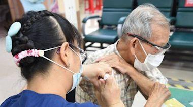 澎湖獲配發12300劑疫苗 規劃16日開打採預約、分流
