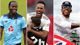 Supporters may still be sidelined but abundance of sport awaits armchair fans