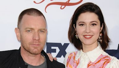 Ewan McGregor and Mary Elizabeth Winstead Welcome First Child Together
