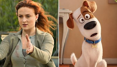 Dark Phoenix fails to catch fire, loses box office to The Secret Life of Pets 2