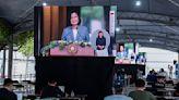 蔡英文就職演說全文:再提「中華民國台灣七十年」、不接受一國兩制