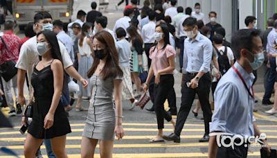 【新冠肺炎】今日新增13宗確診個案 其中兩名菲傭於檢疫中心確診 - 香港經濟日報 - TOPick - 新聞 - 社會
