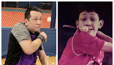 東京帕奧桌球選手 程銘志:不同階段的人生省思