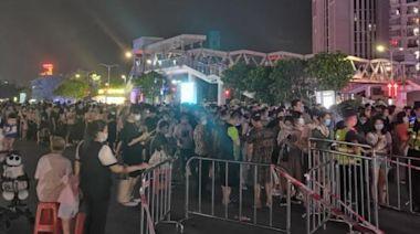 內地疫情|深圳機場爆病例 航班取消 進入要持陰性檢測證明 | 蘋果日報