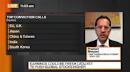 BNP Paribas WM Is Still 'Overweight' Equities: Bhayani