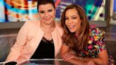 'View' Hosts Say They Had False Positive COVID Tests