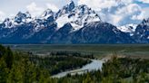 Body of missing Texas man recovered in Grand Teton National Park