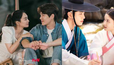 【KSD評分】韓星網讀者親自評分:《海岸村恰恰恰》連四週奪冠、即將完結《紅天機》持續好評中!
