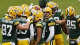 Agreement between Aaron Rodgers, Packers provides both sides with valuable time