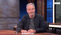 Jon Stewart set to star in new Apple TV+ series
