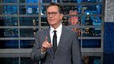 Colbert Trolls Trump's Pathetic 'Truth Social' Media Platform