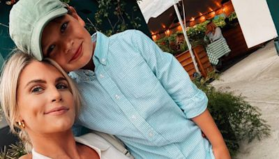 Madison LeCroy Shares the Sweet Way Her Son, Hudson, Treated Her on Mother's Day
