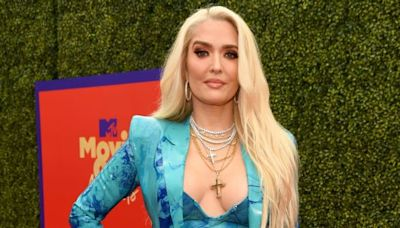 So, How Much Money Is 'RHOBH's Erika Jayne Actually Worth?