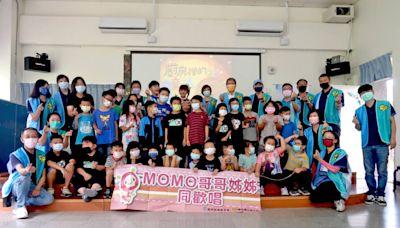 富邦產險攜手富邦慈善基金會 前進校園推廣兒童風險教育 | 台灣英文新聞 | 2021-10-18 17:14:58