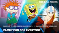 Family Fun For Everyone - More Hit Series Now Added! | CBS All Access