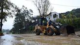 致災降雨週日抵灣區 當局發布山洪、暴風雪警報