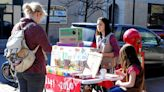 Be a patriot and buy the Girl Scouts' 15 million extra cookies, damnit