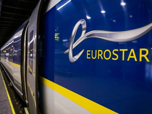 UK firms urge government to help struggling Eurostar: media