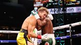 'Suspicious' Moment In Logan Paul-Floyd-Mayweather-Fight Called Out