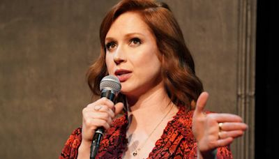 Ellie Kemper Apologizes for Participating in St. Louis Ball With 'Unquestionably Racist' Past