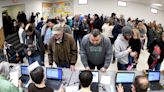 Senior citizens have the highest rates of voter turnout but coronavirus could change the game and keep older voters home