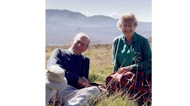 菲臘親王逝世|英女王分享18年前合照感謝各界慰問 愛德華妻子操刀拍攝 (13:07) - 20210417 - 熱點