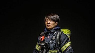 《火神的眼淚》特輯/ 消防隊員黃翊真:這就是我們的日常
