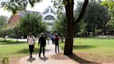 Charlotte university to forgive about $300,000 in student debt caused by COVID pandemic