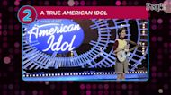 American Idol Judges Encourage Transgender Teenager After Emotional Audition: 'We Believe in You'