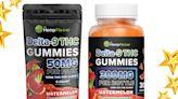 Best D9 Gummies Available Online - No Prescription Needed