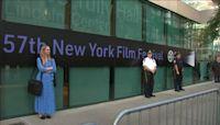 59th New York Film Festival gets underway in NYC
